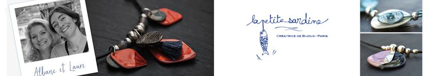 Bijoux Fantaisies Orleans : La petite sardine bijouterie influences