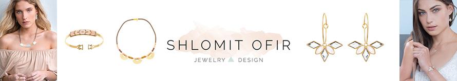 Bijoux Fantaisies Orleans : Shlomit ofir bijouterie influences